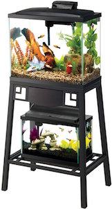 29 Gallon Aquarium Stand New Penn Plax 29 Gallon Fish Tank