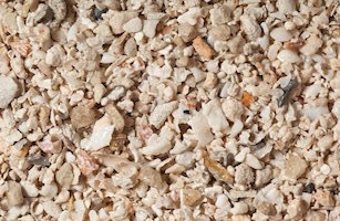 Crushed Coral substrate